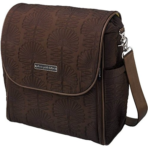 Petunia Pickle Bottom Embossed Boxy Backpack Hotel de Ville Stop