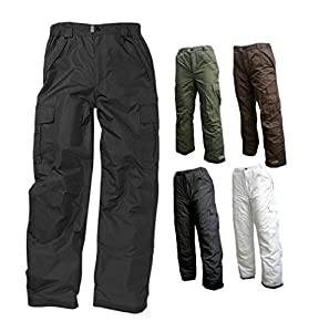 Pulse Men's Cargo Snowboard Pant