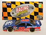 1997 - Action - RCCA - NASCAR - Dale Jarrett #88 - Ford Quality Care - Ford Thunderbird - Collectible Bank - 1...