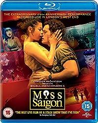 Miss Saigon: 25th Anniversary Performance [Blu-ray]