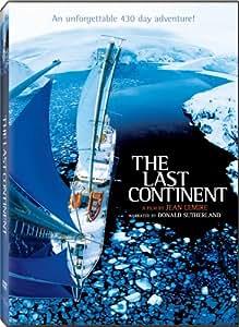 The Last Continent / Dernier Continent, Le