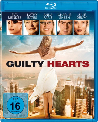 Guilty Hearts [Blu-ray]