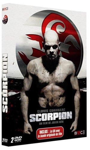 Collector SCORPION (2 DVD + 1 CD AUDIO) [Edizione: Germania]