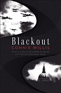 "Cover of ""Blackout"""