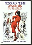 Amarcord (Mis Recuerdos) (Import Dvd) (2004) Puppella Maggio; Gianfilippo Carc...