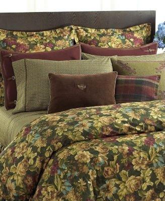 Ralph Lauren Bed Skirts 1403 front