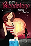 Bloodstone (A Stacy Justice Mystery Book Two)