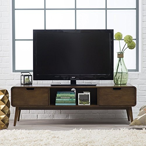 Belham Living Carter Mid Century Modern TV Stand (Mid Century Tv Stand compare prices)