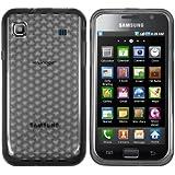 mumbi TPU Silikon Schutzhülle für Samsung i9000 Galaxy S / i9001 Galaxy S Plus