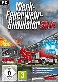 Werkfeuerwehr-Simulator 2014 [PC]