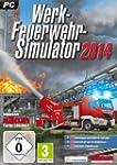 Werkfeuerwehr - Simulator 2014 - [PC]