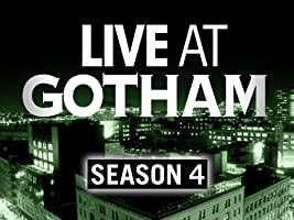 Live at Gotham Season 4