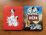 Image de 101 Dalmatians - Zavvi Exclusive Limited Edition Steelbook (The Disney Collection #10) [UK Import]