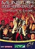 echange, troc Munster - Champions Of Europe 2008 [Import anglais]