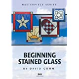 Beginning Stained Glass ~ Jeanne Gomm