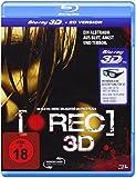 Rec 3D  (inkl. 2D-Version) [Alemania] [Blu-ray]