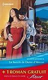 La fianc�e de Dante d'Arezzo - Une femme � prot�ger : (promotion) (Azur)