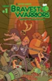 Bravest Warriors #1 Cover B Comic Book