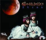 Gothlolic-ゴスロリック-