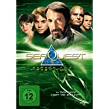 SeaQuest - Season 2.2 4 DVDs