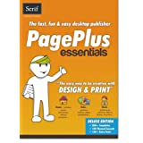 Serif PagePlus Essentials [Download] ~ Serif