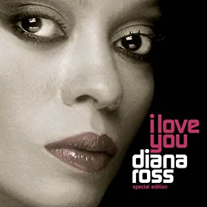 I Love You (CD + DVD)