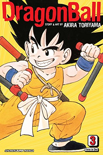 Download Dragon Ball, Vol. 3 (VIZBIG Edition)