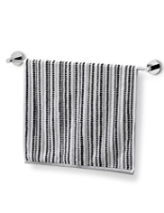Manhattan Striped Towel