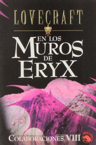 En los muros de Eryx: Colaboraciones VIII (Icaro)