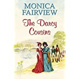 The Darcy Cousinsby Monica Fairview