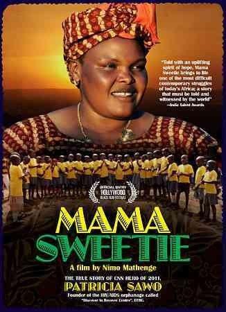 Mama Sweetie [DVD] [Import]
