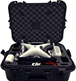 Case-Club-DJI-Phantom-4-Waterproof-Compact-Drone-Case