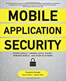 Mobile Application Security (0071633561) by Dwivedi, Himanshu
