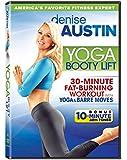 Denise Austin Yoga Booty Lift