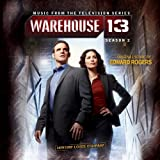 Warehouse 13: Season 2 (Score) Edward Rogers