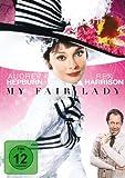 My Fair Lady [Alemania] [DVD]