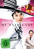 My Fair Lady (DVD) Min: 164DDWS [Import germany]