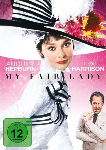 My Fair Lady [Alemania] [DVD]