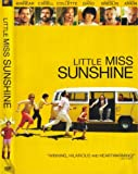Little Miss Sunshine [Widescreen & Full Screen Dvd]