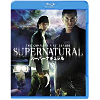 SUPERNATURAL <ファースト・シーズン> コンプリート・セット (4枚組) [Blu-ray]&#8221; /></a> </p> <p> <a href=