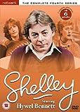Shelley: Complete Season 4 [Region 2]