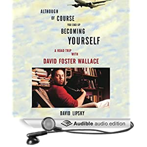 David Foster Wallace: Consider the Lobster and Other Essays