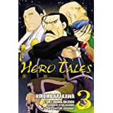 Hero Tales, Vol. 3