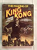 The Making of King Kong: The Story Behind a Film Classic (0498015106) by Goldner, Orville