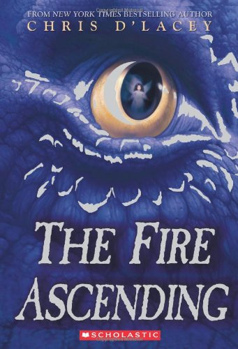 The Fire Ascending (Last Dragon Chronicles) PDF
