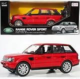 Rastar Range Rover Sport - Colors may vary