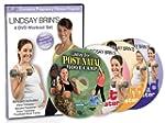 Lindsay Brin's Complete Pregnancy 4-D...