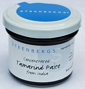 Tamarind paste standard jar 150g