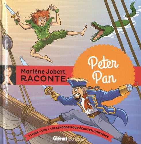 marlene-jobert-raconte-peter-pan-1cd-audio