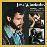 Jesse Winchester Nothing But A Breeze & A Touch On The Rainy Side